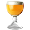 Schooner Beer Glass