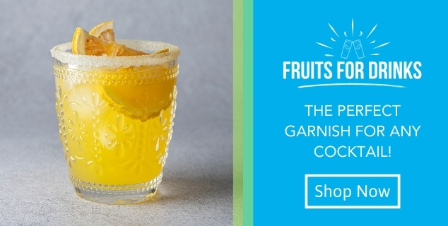 Fruits for Drinks